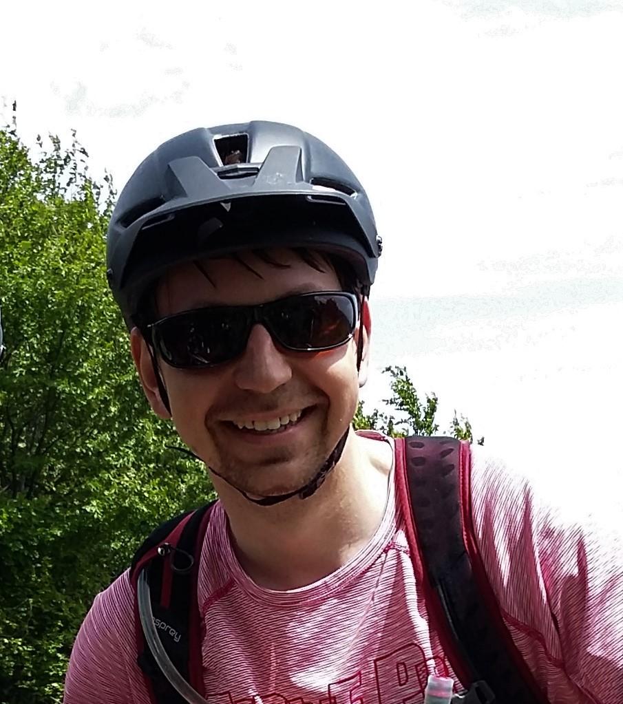 O bicyklizme