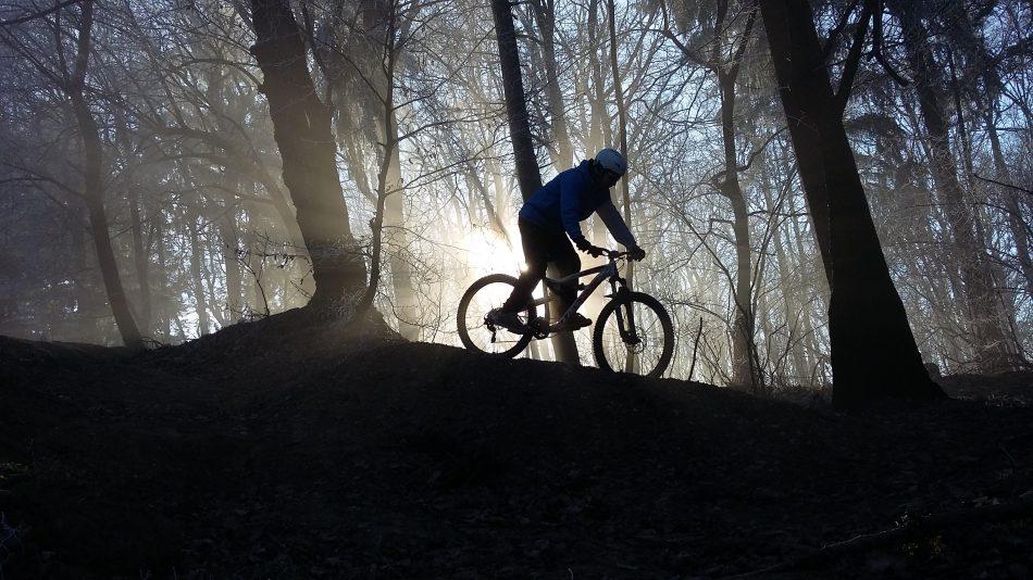 Bikepark Koliba je otvorený za každého počasia
