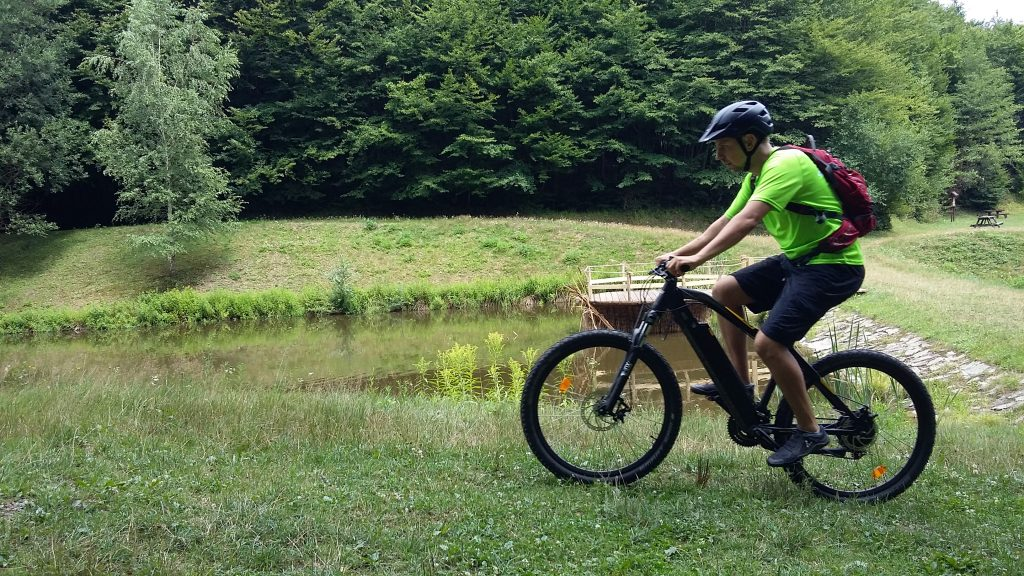 ebike www.bicyklizmus.sk