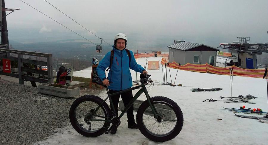 fatbike - www.bicyklizmus.sk