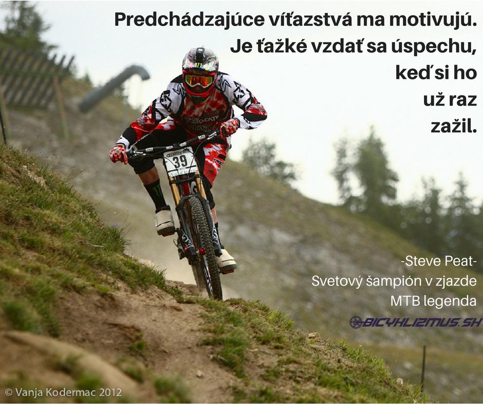 Peatie na www.bicyklizmus.sk