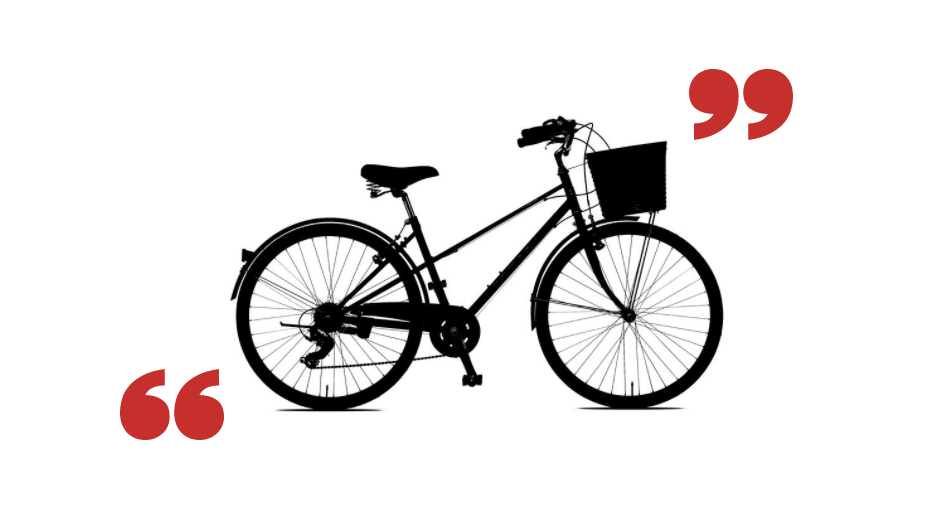 10 citátov o cyklistike, ktoré majú gule