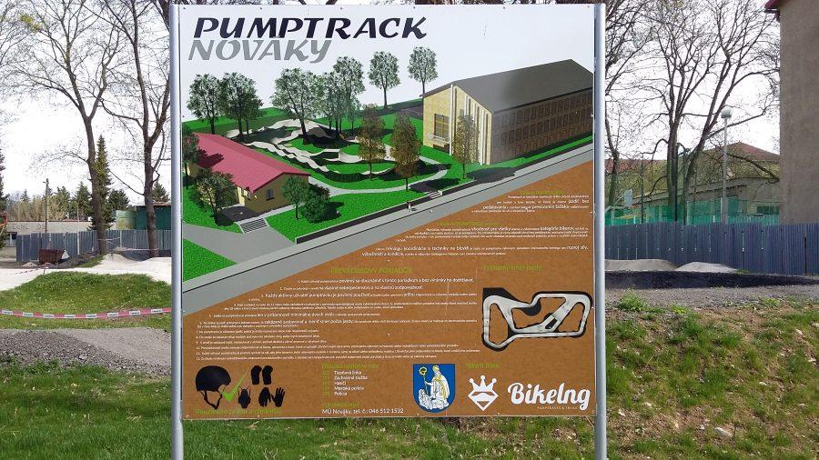 obrázok: infotabuľa pumptracku