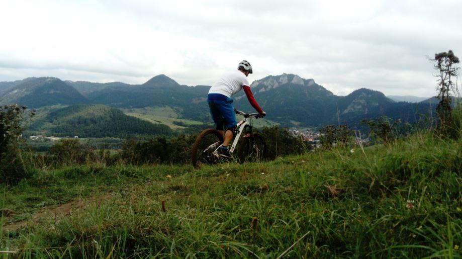 Lechnica single trails – perla na cyklo mape Slovenska
